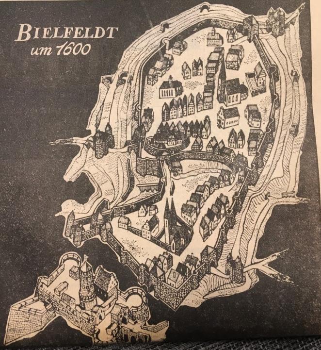 Bielefeld 1600